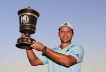 Schauffele le gana la partida a Finau en el PlayOff y se lleva la 3ª victoria en el PGA Tour. Rafa, Top 14