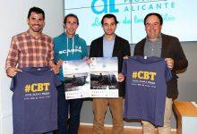 La prueba de montaña 'Costa Blanca Trails' bate su record de participación con 1.170 corredores