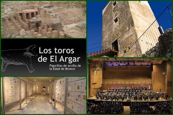 Agenda Cultural: Citas en la Provincia con la Diputación de Alicante (Semana 19 – 25 noviembre)