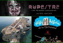 Agenda Cultural: Citas en la Provincia con la Diputación de Alicante (Semana del 26 nov al 2 dic)