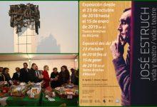 Agenda Cultural: Citas en la Provincia con la Diputación de Alicante (Semana del 3 al 9 de dic.)