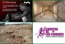Agenda Cultural: Citas en la Provincia con la Diputación de Alicante (Semana 5 al 11 noviembre)