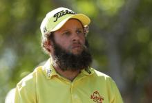 El Australian PGA Championship se tiñe de amarillo en el último gran homenaje a Jarrod Lyle