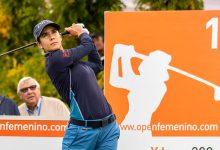 Azahara Muñoz peleará por obtener el triplete en el Andalucía  Open de España Femenino en La Quinta