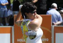 La élite del golf europeo se da cita esta semana en el Andalucía Open España Femenino en La Quinta