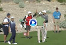 Stroud se une a la lista de jugadores con Hoyos en Uno en este inicio de curso en el PGA Tour (VÍDEO)