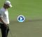 El Golf es duro: Grillo perdió 44.400 dólares después de que su bola se paseara por el hoyo 18 (VÍDEO)