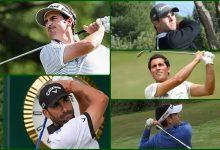 Pigem, Quirós, Fdez.-Castaño, Arnaus y Cantero viajan hasta Mauricio en busca de un nuevo título