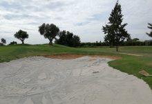 Foressos Golf (Valencia) presenta sus trabajos de mejora para situar al campo a la altura que merece