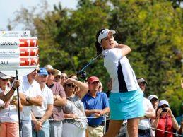 Georgia Hall y Anne Van Dam, rivales de lujo en el Andalucía Open de España Femenino en La Quinta