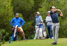 Las Colinas Golf & Country Club, campo talismán para Tarrío, Cantero, Cañizares y Pigem en la PQ2