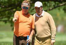 Jiménez y Olazábal serán las grandes estrellas en el Costa Blanca Benidorm Senior Masters
