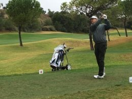 El Campeonato de España de Profesionales Senior acogerá a 69 aspirantes al título en Alenda Golf