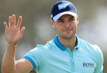 El PGA Tour otorga una exención médica a Kaymer y podrá jugar en Estados Unidos esta temporada