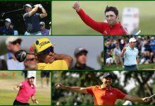 Las millonarias y devaluadas Rolex Series del Tour Europeo: muchos dólares y demasiadas ausencias