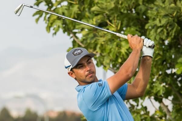 Sebastián García es uno de los diez españoles que ha accedido a la Gran Final de la Escuela del Tour Europeo