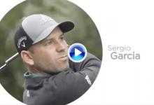 Disfruten de lo mejor de la excelsa primera ronda de Sergio García en Sudáfrica en solo 3' (VÍDEO)