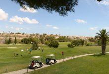 Orihuela presenta su oferta de golf en el programa Gente Viajera de Onda Cero (Las Colinas, 25 de Nov)