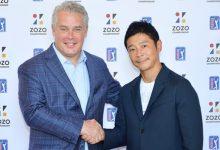 El PGA presenta en sociedad el Zozo Championship, evento que visitará Japón y que sustituye al CIMB