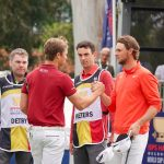 World Cup of Golf 07. Foto @PGATour