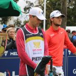 World Cup of Golf 10. Foto @WorldCupofGolf