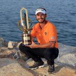 18 02 18 Joost Luiten NBO Oman Open
