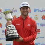 18 04 15 Jon Rahm Open de España. Foto OpenGolf.es