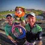 18 05 06 Paul Dunne y Gavin Moynihan GolfSixes