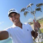 18 05 13 Joakim Lagergren Rocco Forte Sicilian Open
