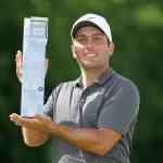 18 05 27 Francesco Molinari BMW PGA Championship