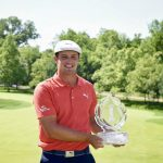 18 06 03 Bryson DeChambeau the Memorial Tournament
