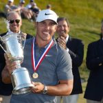 18 06 17 Brooks Koepka US Open