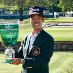 18 07 08 Kevin Na A Military Tribute at The Greenbrier
