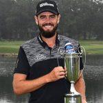 18 07 22 Troy Merritt Barbasol Championship