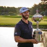 18 07 29 Dustin Johnson Canadian Open