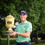 18 08 05 Justin Thomas Bridgestone Invitational