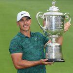 18 08 12 Brooks Koepka PGA Championship