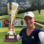 18 08 17 Elia Folch Bossey Ladies Championship