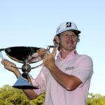 18 08 19 Brandt Snedeker Wyndham Championship