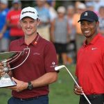18 09 23 Tiger Woods Tour Championship Justin Rose FedEx Cup