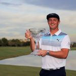 18 11 04 Bryson DeChambeau Shriners Hospitals for Children Open