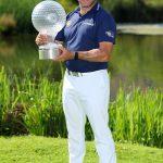 18 11 11 Lee Westwood NedBank Golf Challenge