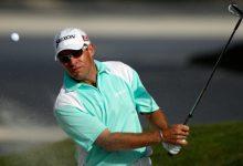 """Brian Davis, el campeón de España que acumula 359 torneos sin triunfos en el PGA: """"Nací para esto"""""""
