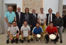 Víctor Pastor gana en la Copa Baleares en Pula Golf tras una gran exhibición en el fin de semana