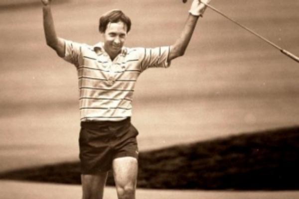 Fallece a los 69 años Forrest Fezler, el jugador que desafió a la USGA llevando shorts en un US Open