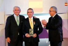 """La Gala Anual del COE rindió un sentido homenaje a Celia Barquín: """"Va por ti, Celia, va por todos"""""""
