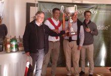 Foressos Golf acogió con gran éxito el III Open de Colegios Profesionales de Valencia