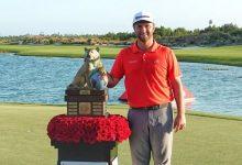 ¡Y el León rugió en casa del Tigre! Jon Rahm da una exhibición en Bahamas y vence en el Hero