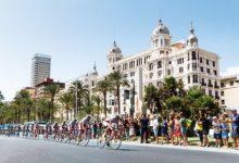 El Auditorio de la Diputación de Alicante acogerá el miércoles 19, la presentación de La Vuelta 2019