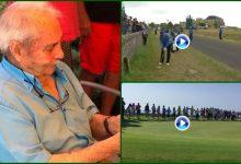 Lo + visto del '18: El adiós de Watson en St Andrews y los homenajes a Celles y Celia, lo más emotivo